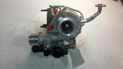 View Auto part Turbo Supercharger Toyota Hiace 2013