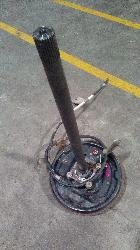 View Auto part Axle Holden Rodeo 2007