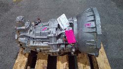View Auto part Trans/Gearbox Isuzu Dmax 2011