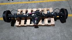 View Auto part Rear Diff Assembly Mazda Bt50 2019