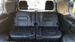 View Auto part 3rd Seat Toyota Landcruiser 2013