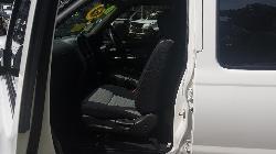 View Auto part Front Seat Nissan Navara 2013