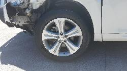 View Auto part Wheel Mag Toyota Kluger 2007