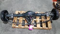 View Auto part Rear Diff Assembly Mitsubishi Triton 2008