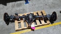 View Auto part Rear Diff Assembly Jeep Wrangler 2011