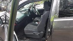 View Auto part Front Seat Toyota Prado 2017
