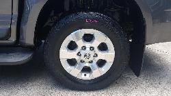 View Auto part Wheel Mag Holden Colorado 2012