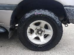 View Auto part Wheel Mag Toyota Landcruiser 2002