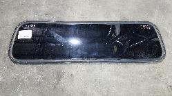 View Auto part Rear/Tailgate Glass Toyota Landcruiser 2001
