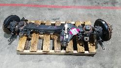 View Auto part Front Diff Assembly Toyota Landcruiser 2008