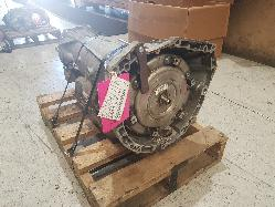 View Auto part Trans/Gearbox Holden Colorado 2013