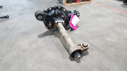 View Auto part Differential Centre Ford Ranger 2015