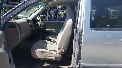 View Auto part Front Seat Holden Rodeo 2006