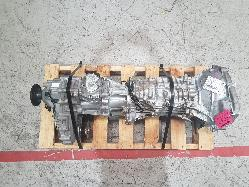 View Auto part Trans/Gearbox Ford Ranger 2009