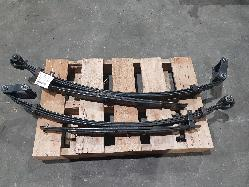 View Auto part Rear Leaf Spring Toyota Hilux 2014
