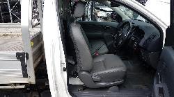 View Auto part Front Seat Toyota Hilux 2014