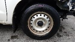 View Auto part Wheel Standard/Steel Toyota Hilux 2014