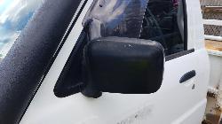 View Auto part Left Door Mirror Nissan Patrol 2003