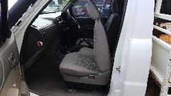View Auto part Front Seat Nissan Patrol 2006
