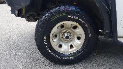View Auto part Wheel Standard/Steel Nissan Patrol 2006