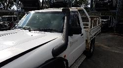 View Auto part Snorkel Nissan Patrol 2006