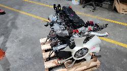 View Auto part Engine Nissan Navara 1999