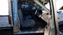 View Auto part Front Seat Nissan Navara 1999