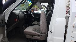 View Auto part Front Seat Nissan Patrol 2008