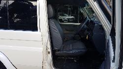 View Auto part Front Seat Toyota Landcruiser 2011