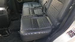 View Auto part 2nd Seat (Rear Seat) Land Rover Discovery 2008