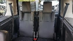 View Auto part 3rd Seat Land Rover Discovery 2008