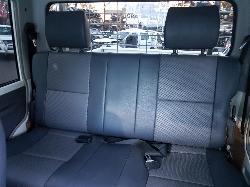 View Auto part 2nd Seat (Rear Seat) Toyota Landcruiser 2012