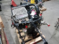 View Auto part Engine Nissan Patrol 2008