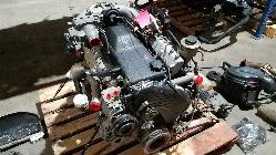 View Auto part Engine Toyota Landcruiser 2003
