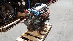 View Auto part Engine Nissan Patrol 1988