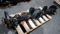 View Auto part Rear Diff Assembly Nissan Patrol 2006