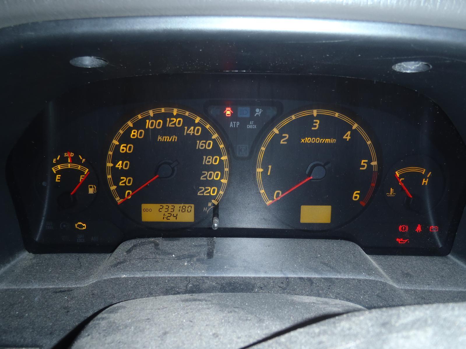 View Auto part Door Handle Nissan Patrol 2001