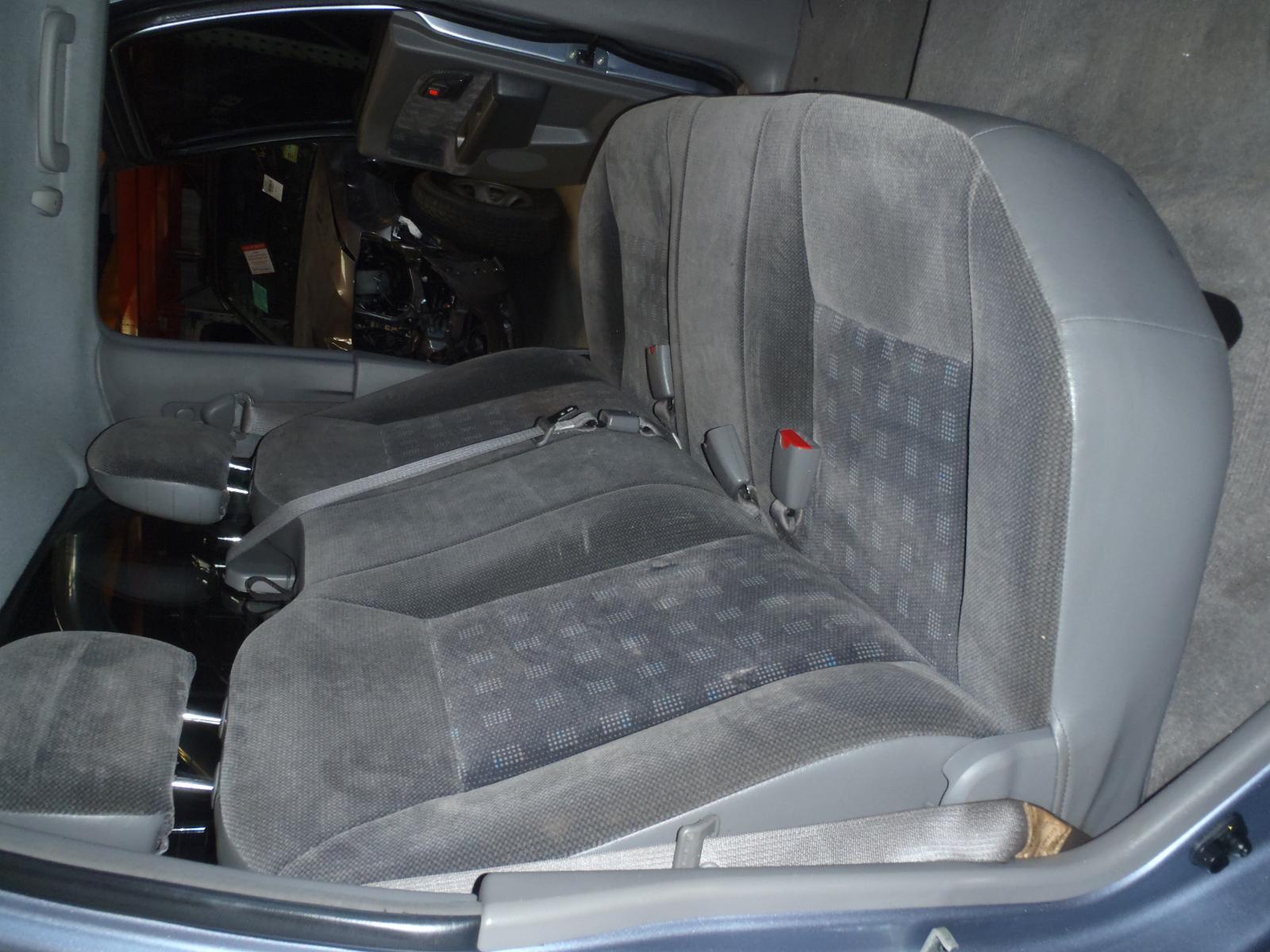 View Auto part P/S Reservoir Holden Rodeo 2004