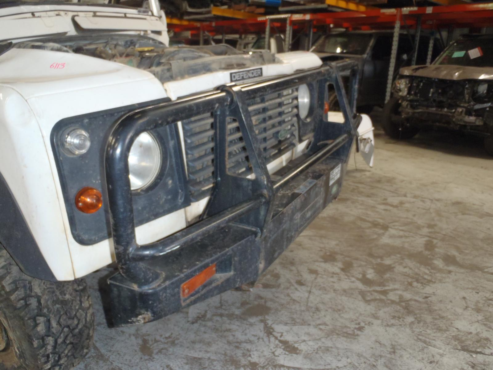 View Auto part Right Indicator/Fog/Side Land Rover Defender 1996