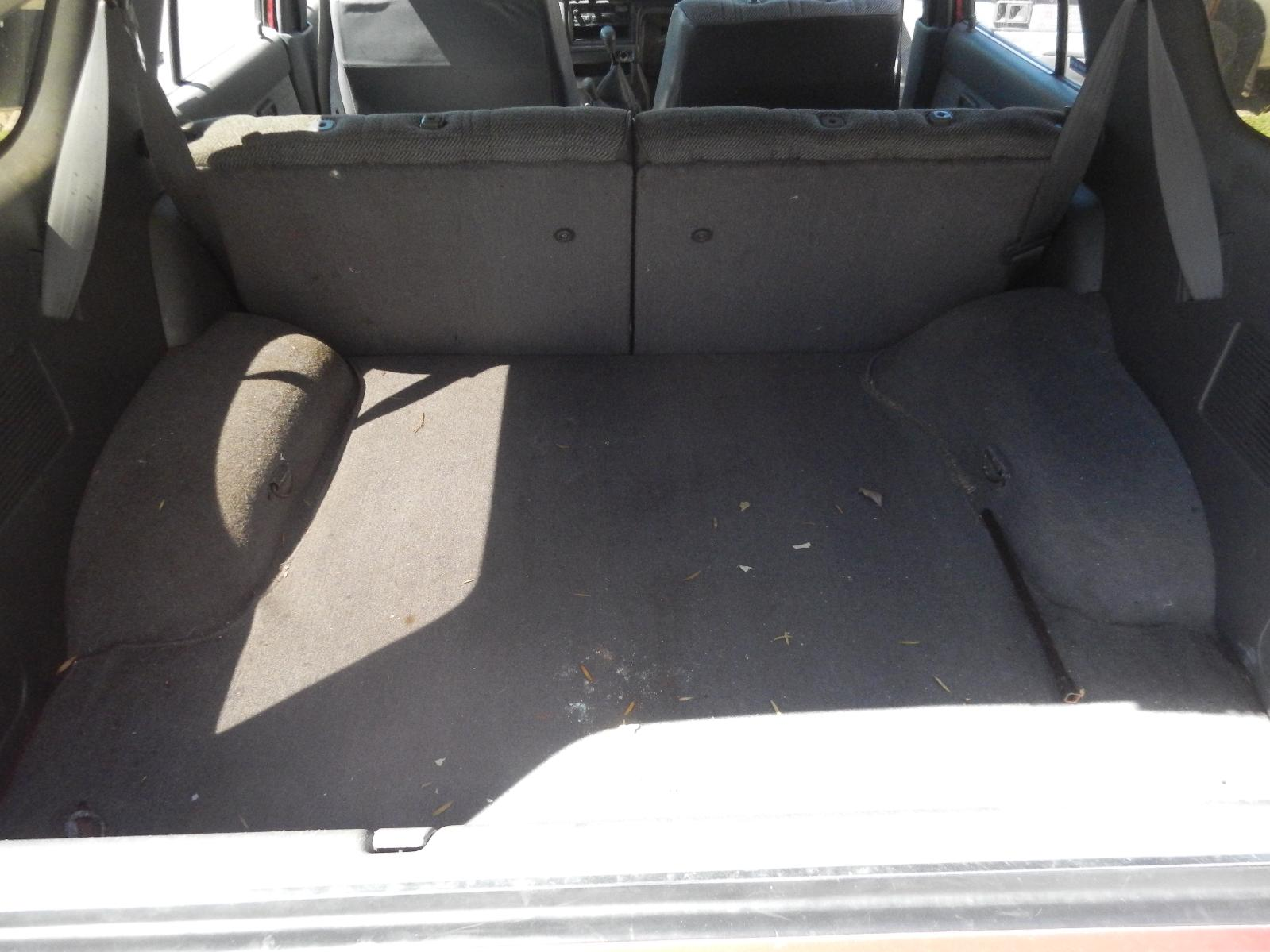 View Auto part Door Handle Toyota 4 Runner 1992