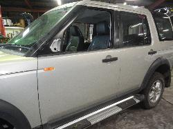 View Auto part Turbo Supercharger Land Rover Discovery 2006