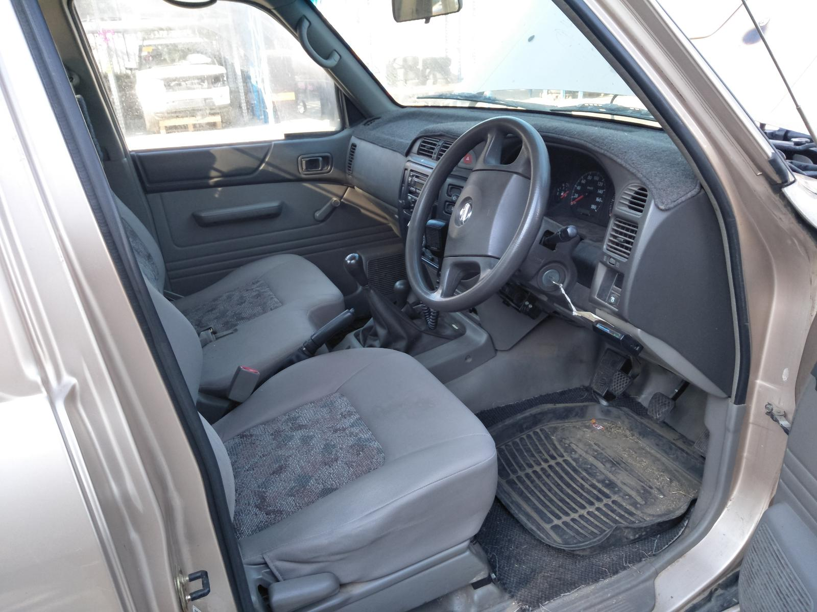 View Auto part Trim Panel Nissan Patrol 2004