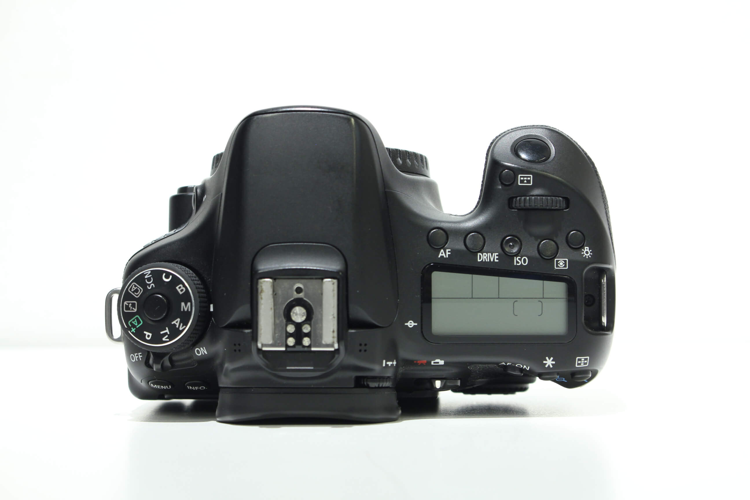 Product Page Market Canon Eos 70d Body Pre Loved Condition