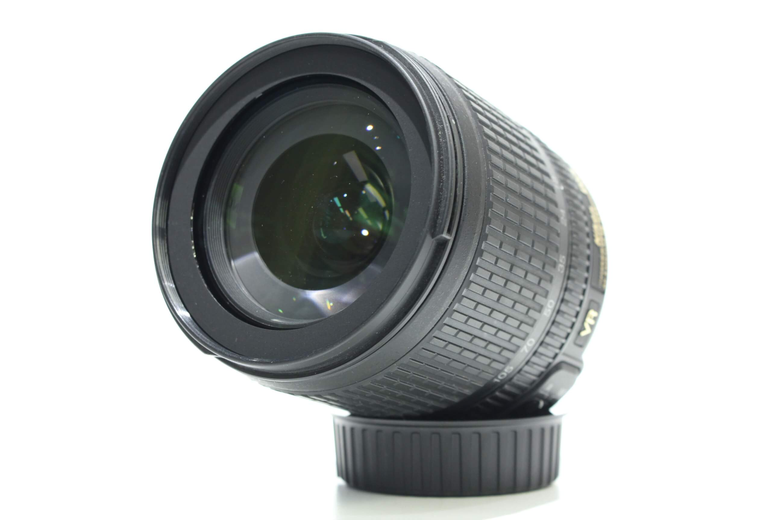 Product Page Market Nikon Af S 18 105mm F 35 56g Ed Dx Vr Pre Loved Condition