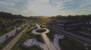 Agro Technology Park
