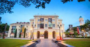 Asian Civilation Museum