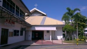 Gereja Our Lady of Assumption