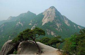 Gunung Bukhasan