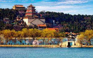 Istana Musim Panas