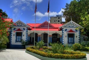 Istana mulee agee